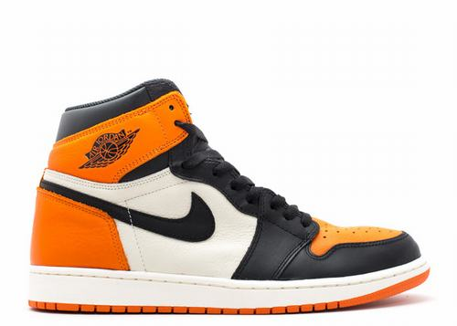 Air Jordan 1 High Shattered Backboard