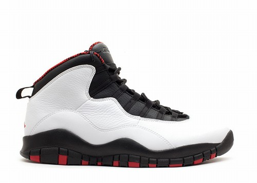Air Jordan 10 Retro Chicago 2012
