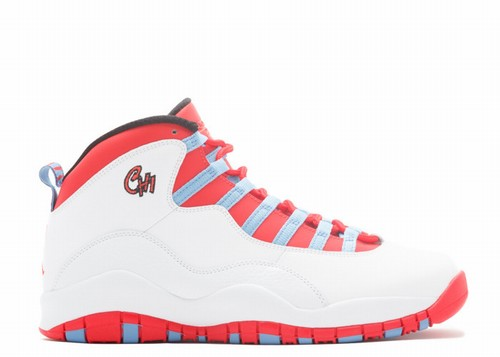 Air Jordan Retro 10 Chicago