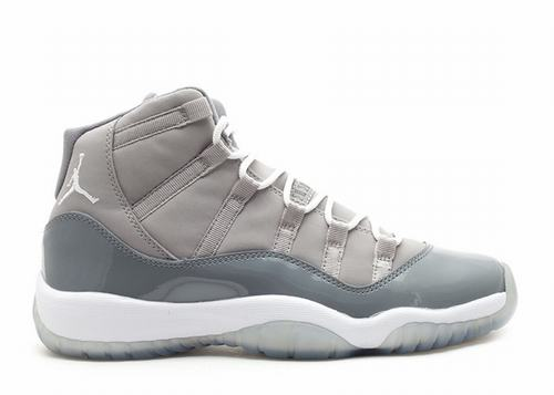 Air Jordan 11 Retro Cool Grey