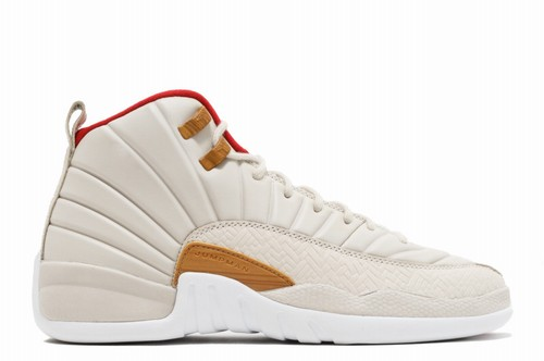 Air Jordan 12 Chinese New Year GS