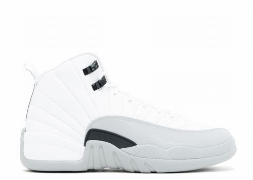Air Jordan 12 Retro Barons