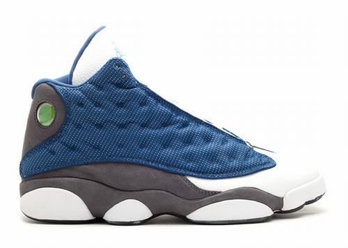 Air Jordan 13 Retro Flint Grey
