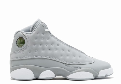 Air Jordan 13 Retro Wolf Grey