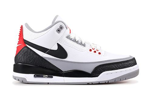 Air Jordan 3 Retro Tinker NRG