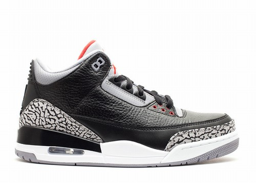 Air Jordan 3Black Cement
