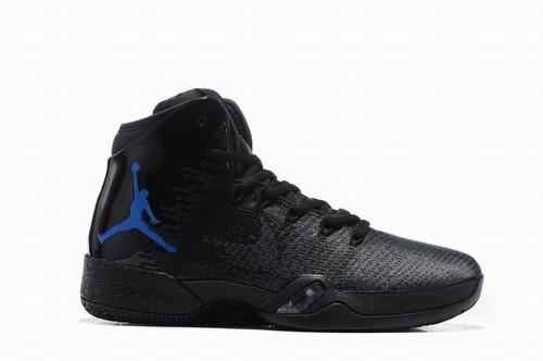Air Jordan 30.5 All Black