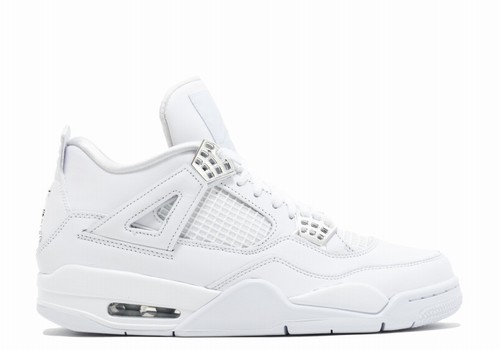 Air Jordan 4 Pure Money 2017