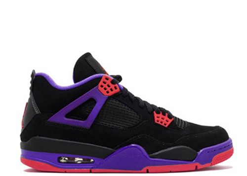 Air Jordan 4 Retro NRG Raptors