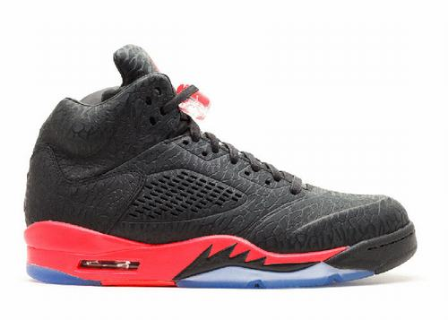 Air Jordan 5 3Lab5 Black Infrared 23