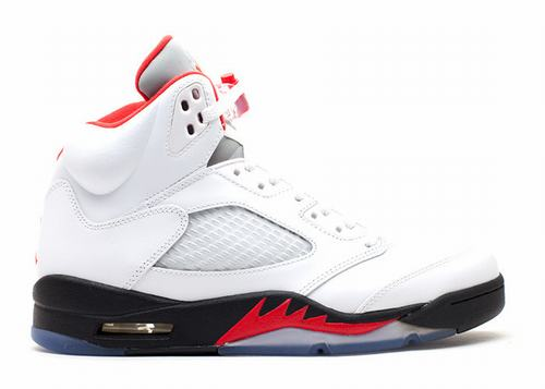 Air Jordan 53M Tongue 2013