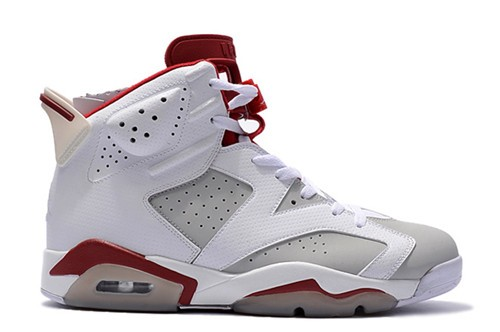 Air Jordan 6 Retro Alternate