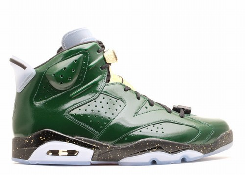 Air Jordan 6 Retro Champagne