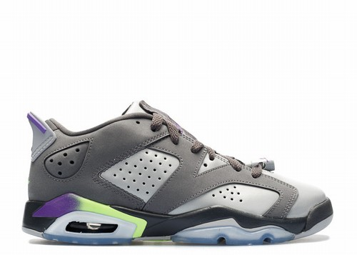 Air Jordan 6 low GG