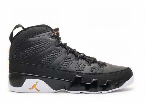 Air Jordan 9 Retro Citrus