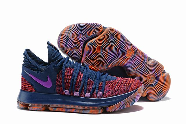 Nike KD 10 Shoes All-star