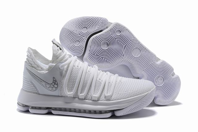 Nike KD 10 Shoes Bee