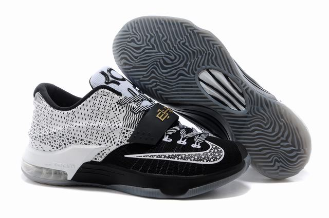 Nike KD 7 Air Cushion Shoes BHM