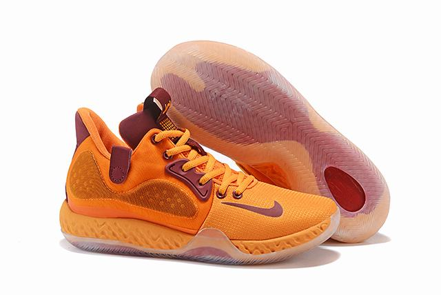 Nike KD Trey 6 Shoes Cavaliers