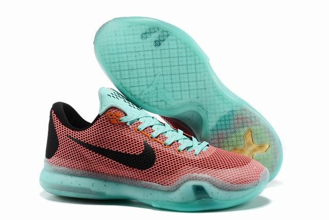 Kobe 10 Shoes Low Easter
