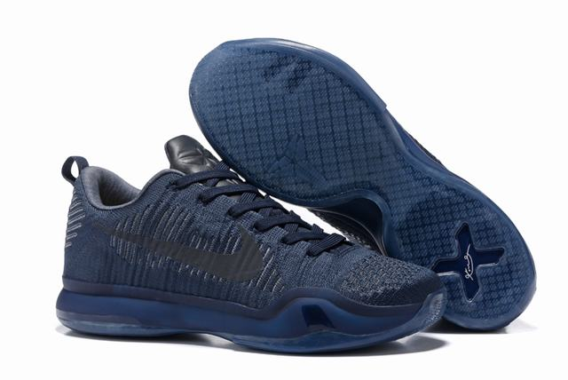 Kobe 10 Shoes Low Souvenir Edition Of Retirement