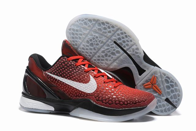 Kobe 6 Shoes All-star