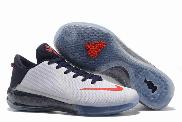 Kobe Venom 6 Shoes Independence Day