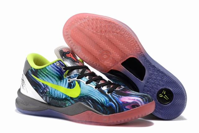 Kobe 8 Shoes Road Of Great Master