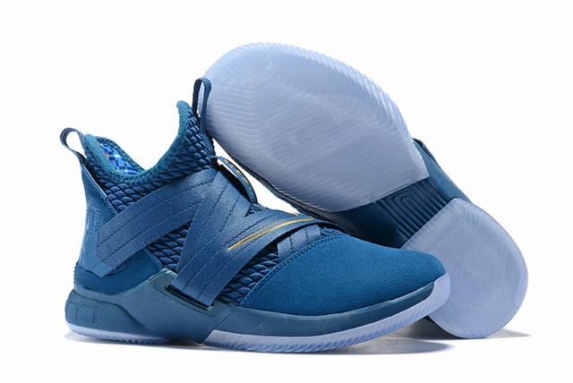 Nike Lebron James Soldier 12 Shoes Philippines