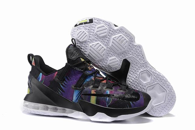 Nike Lebron James 13 Shoes Low Grand Champion