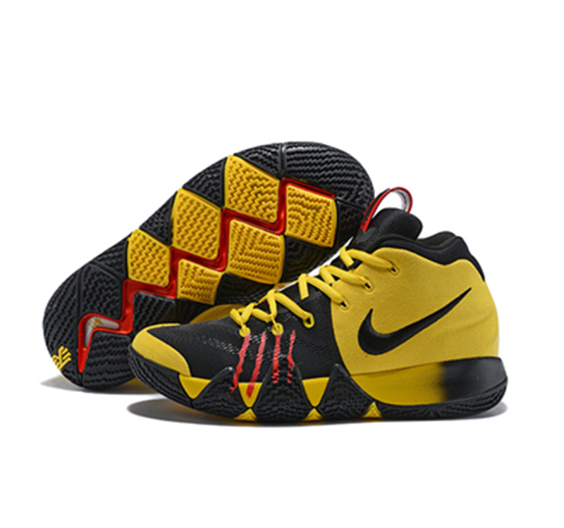 New Nike Kyire 4 Bruce Lee