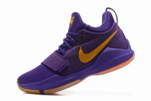 Nike PG 1 Lakers