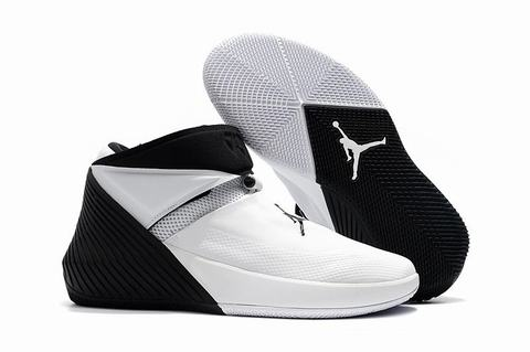 Westbrook 1 white black