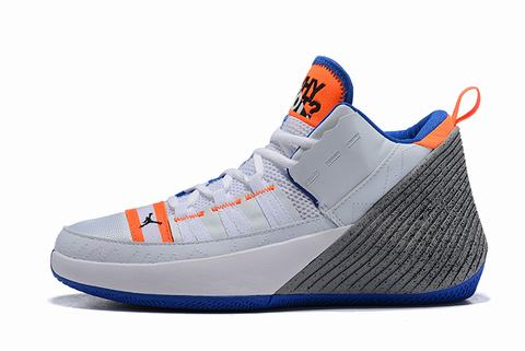 Westbrook 2 Jordan Why Not Zer0.2 mandarin duck
