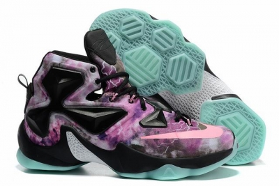 Nike Lebron James 13 Shoes Moonlight All-star
