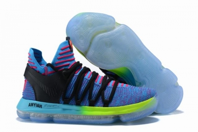 Nike KD 10 Shoes Charity