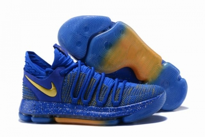 Nike KD 10 Shoes Finals