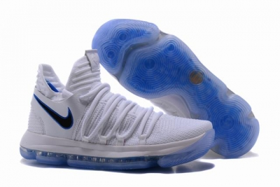 Nike KD 10 Shoes Opening Night