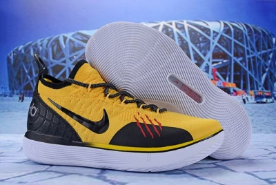 Nike KD 11 Shoes Bruce Lee