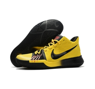 Kyrie Irving 3 Ep Bruce lee