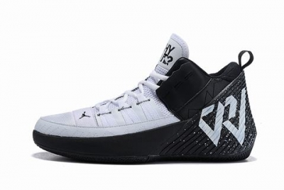 Westbrook 2 Jordan Why Not Zer0.2 white black