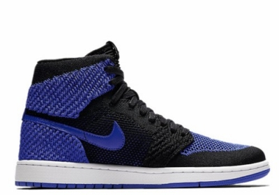 Air Jordan 1 Flyknit Royal Blue