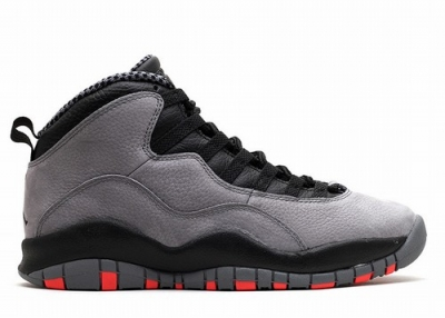 Air Jordan 10 Retro Cool Grey