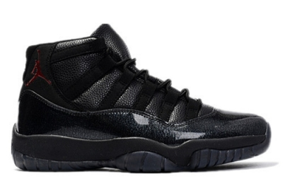 Air Jordan 11 Retro Black Devil