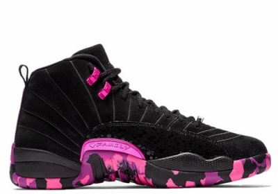 Air Jordan 12 Doernbecher