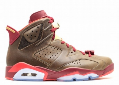 Air Jordan 6 Retro Cigar