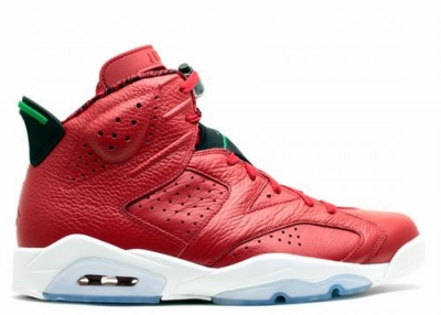 Air Jordan 6 Retro History of Jordan