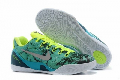 Kobe 9 Shoes Low Easter