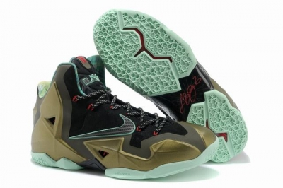 Nike Lebron James 11 Shoes Kong King